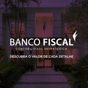 GFBR - Banco Fiscal